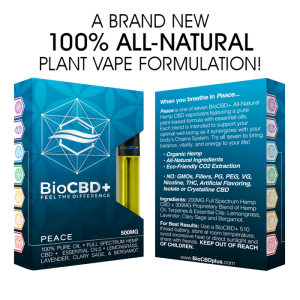 Bio CBD Plus Review