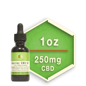 Browns Botanicals CBD