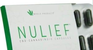 Nulief CBD