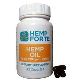 Hemp Forte