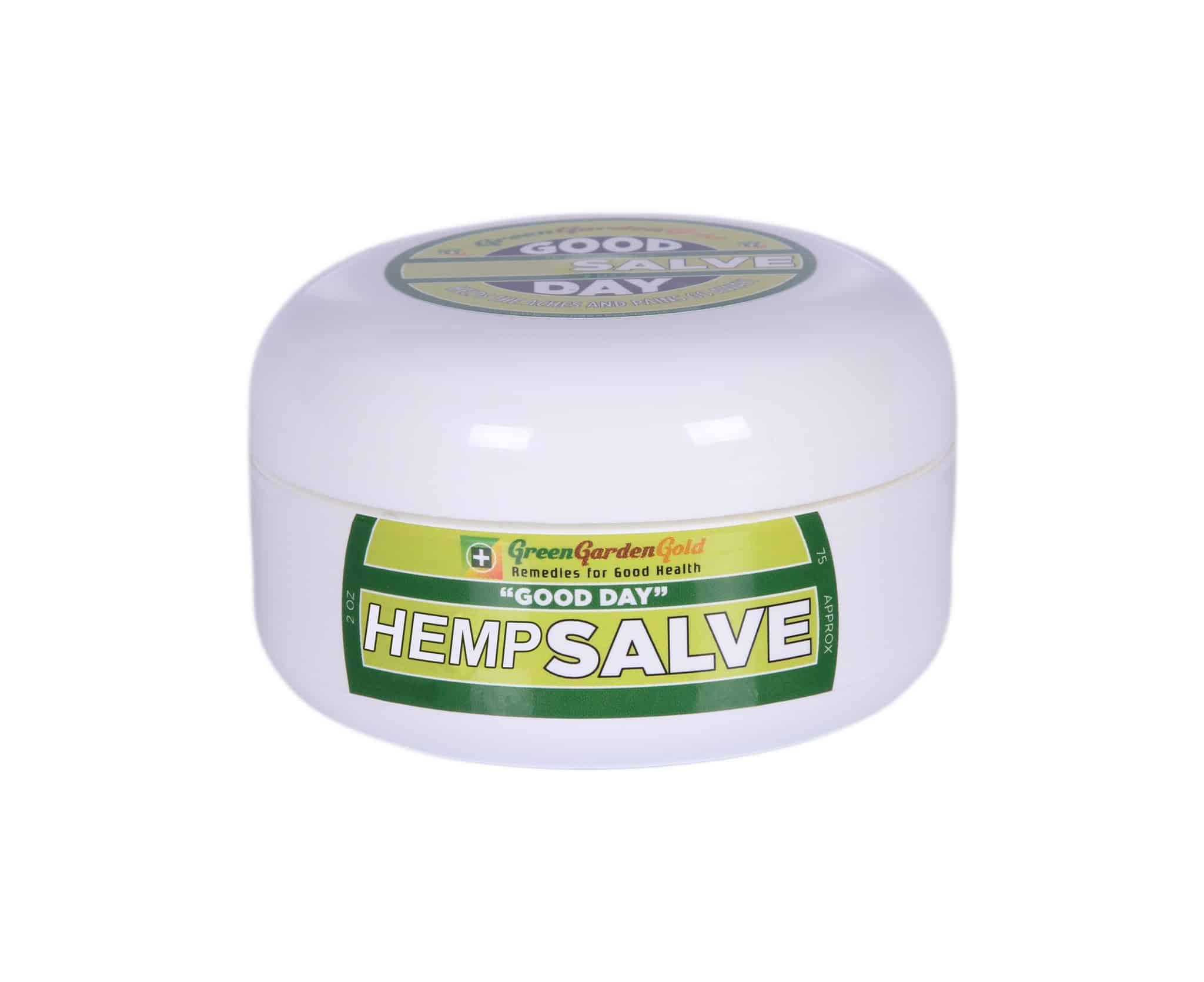 greengg salve