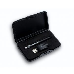 Vape Bright Battery Charger and Case