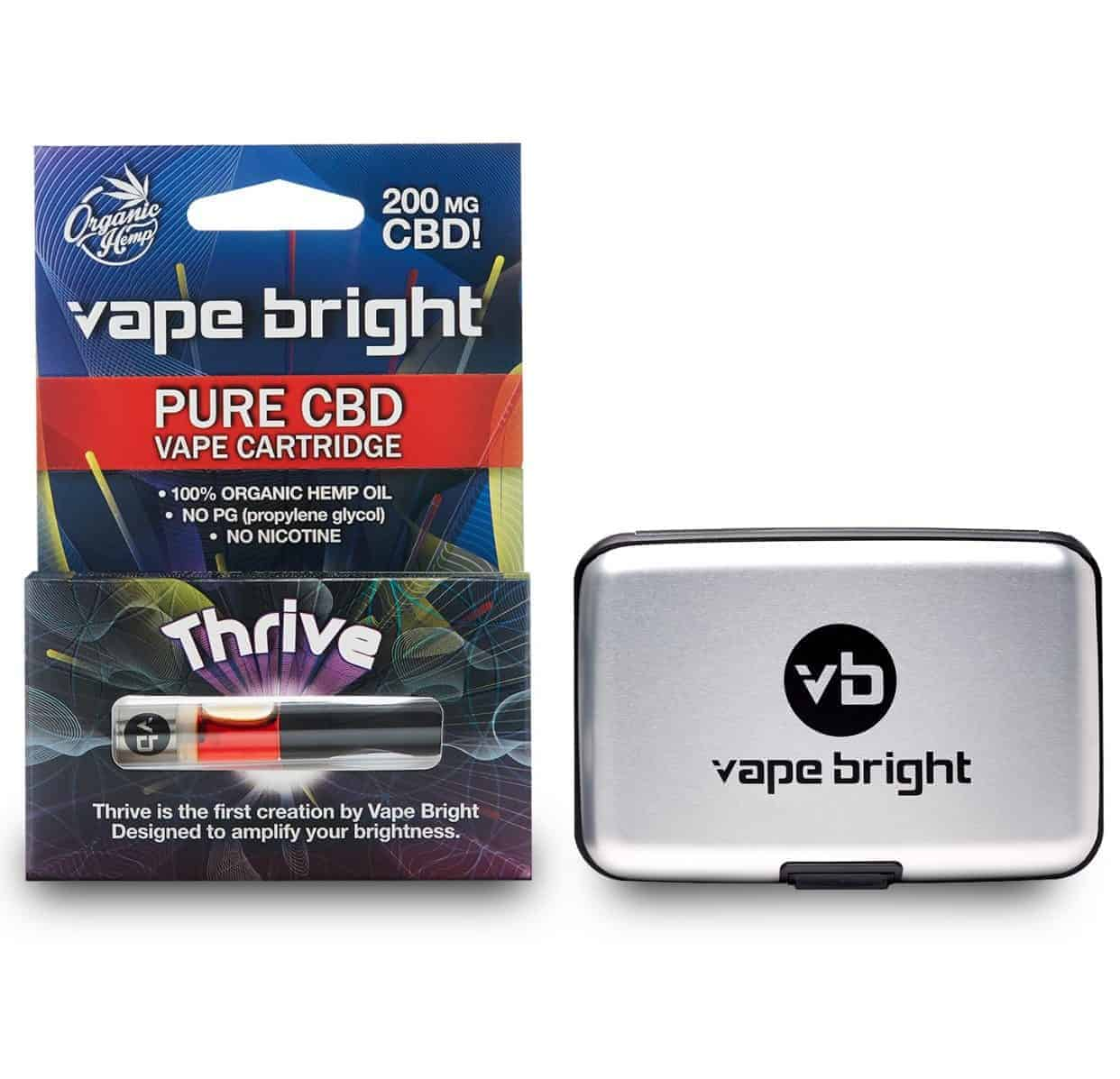 Vape Bright Starter Pack