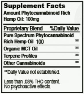 Pure Spectrum Bubble Gum Honey Oil + Vape Pen & Charger Kit