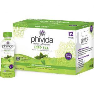 phivita iced tea