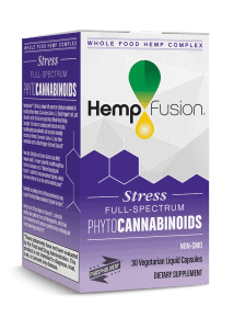 Hemp Fusion Review