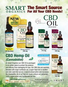Smart Organics Review