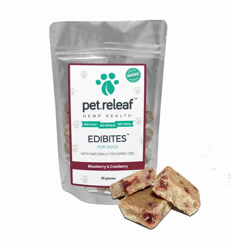 Elixinol Pet Treats