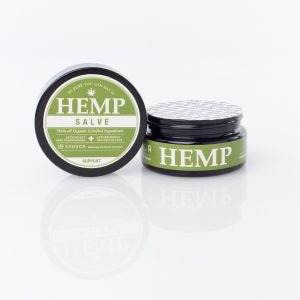 Endoca CBD Salve (750mg)