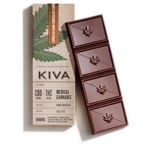 Kiva Confections Review