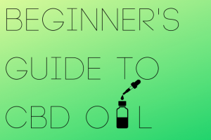 Beginner's Guide to CBD Oil: How to Take CBD