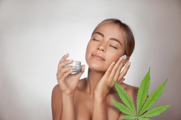 Benefits of CBD for Your Self-Care Practice