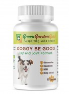 Green Garden Gold – Doggy Be Good – Dog Joint Formula Capsules