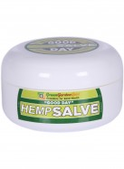 Green Garden Gold CBD Salve (75mg)