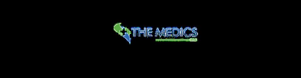 The Medics Review