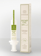 Endoca Hemp Oil (2000mg) (20%)