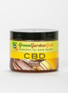 Green Garden Gold Pure Wildflower Honey (200mg)