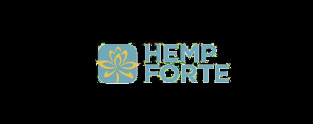 Hemp Forte Review